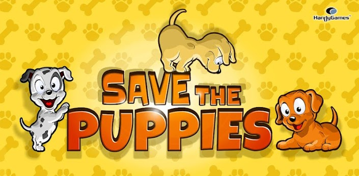 Save the Puppies Premium apk