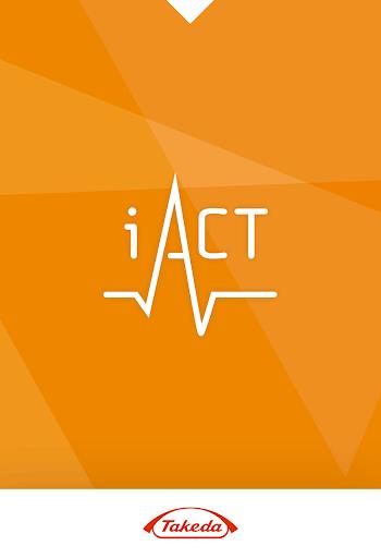 【免費醫療App】iACT: Instant Access CV Tools-APP點子