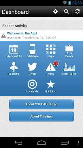 玩免費書籍APP|下載2014 AHR Expo app不用錢|硬是要APP