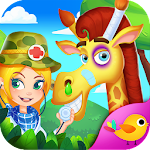 Jungle Doctor 1.1 Apk