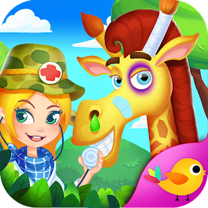 Jungle Doctor for PC and MAC