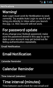 OWM for Outlook Email OWA v2.98