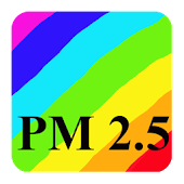 PM2.5(Air Quality)-(East) Asia