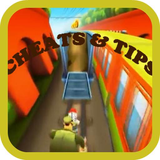Cheats and Tips Subway Surfers