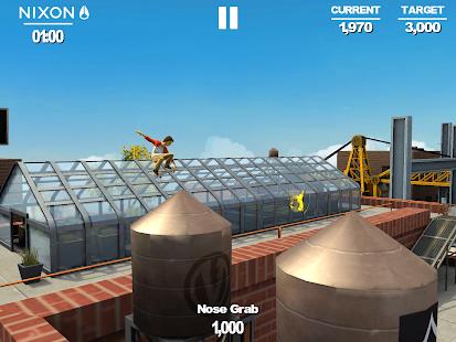 Transworld Endless Skater - screenshot thumbnail