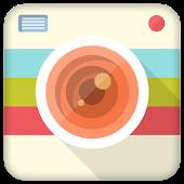 Camera: Filters & Photo Editor