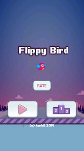 Flippy Bird - screenshot thumbnail
