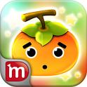 퍼즐과일팡팡 icon