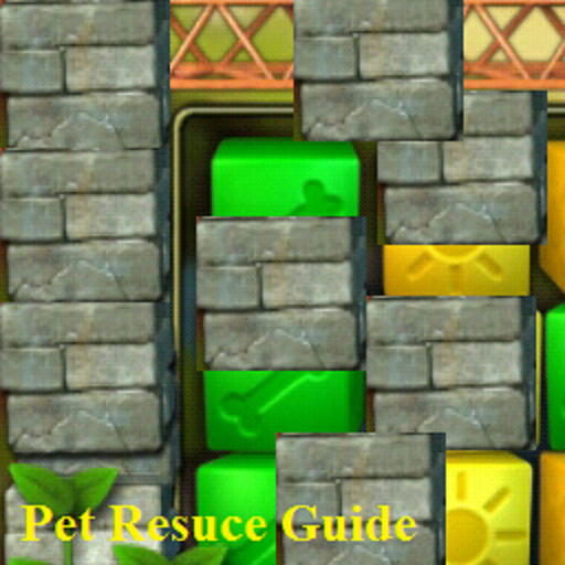 MyGuide For Pet