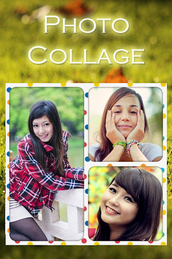 Pic Editing Photo Collage