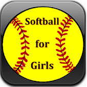 Softball for Girls App