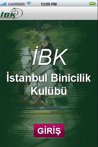 Istanbul Binicilik Kulübü