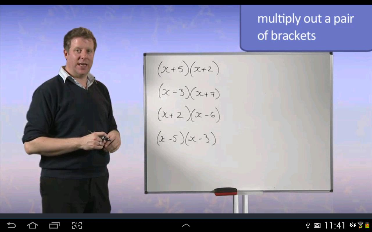 Gcse Maths Revision Videos Android Apps On Google Play