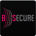 B-Secure Tracker icon