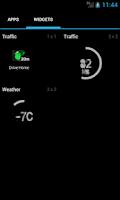 Screenshot of Circle Widget Free