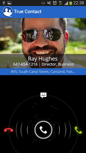 Download True Contact Pro APK 4.9.0 - Free Communication ...
