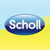 Scholl Schrittzähler