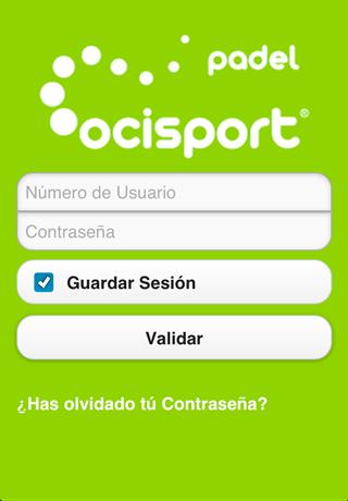 運動必備APP下載|Padel Ocisport 好玩app不花錢|綠色工廠好玩App