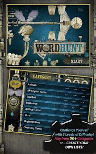 Word Hunt - Word Search - screenshot thumbnail