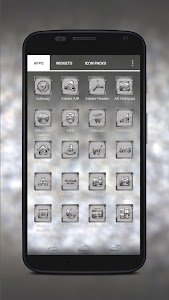 Pearl Squared - Icon Pack v1.00