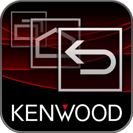 生产应用のKENWOOD Smartphone Control LOGO-記事Game