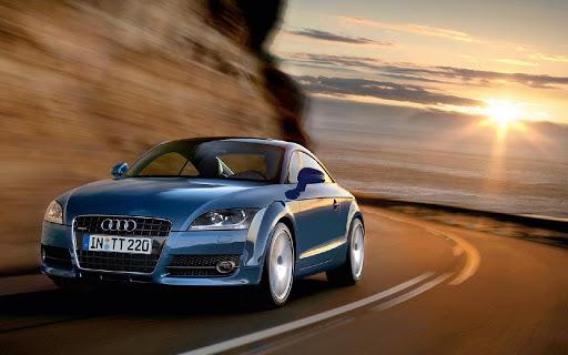 ... Live Wallpaper HD: Audi TT Car ...