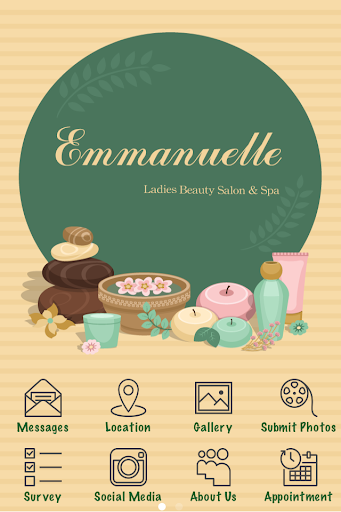 Emmanuelle Ladies Beauty Salon
