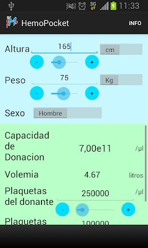 HemoPocket
