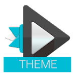 Material Dark Blue Theme 2.0.64 Apk