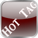 Hot Tag [real hattaegeu] logo