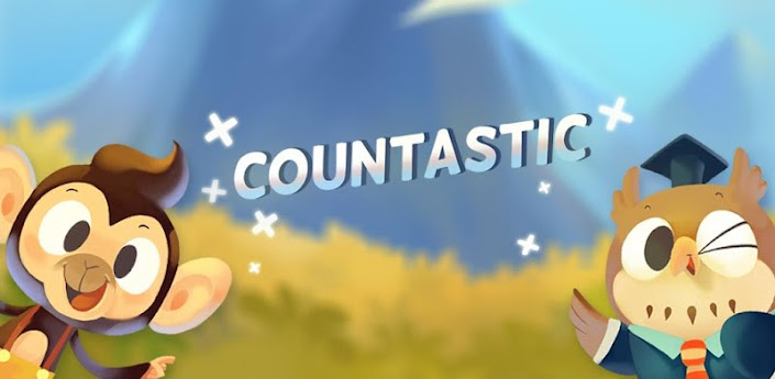 Countastic