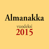 Almanakka 2015