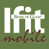 Bank of Guam IFITmobile