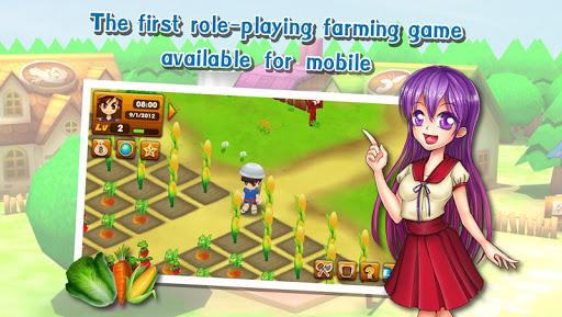 Country Life Harvest Day Aplikasi Di Google Play