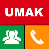 Umak Dashboard
