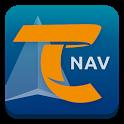 TuttoCittà NAV Italia Off-Line icon