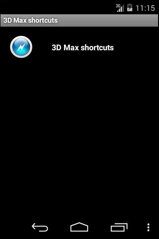 3DS Shortcuts Lite