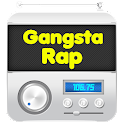 Gangsta Rap Radio icon