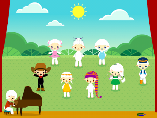 MoCo –是一款面向孩子们的古典音乐晚安软件