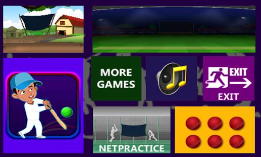 Box Cricket - screenshot thumbnail