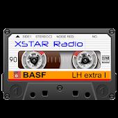 XSTAR Cassette Radio