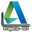 kApp - AutoCAD Projects 101