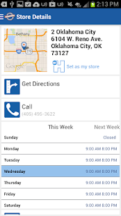 Hobby Lobby Stores- screenshot thumbnail