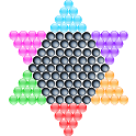 Chinese Checkers icon
