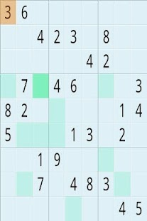 Sudoku Game - screenshot thumbnail