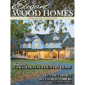 Elegant Wood Homes