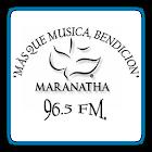 Radio Maranatha 96.5 FM icon