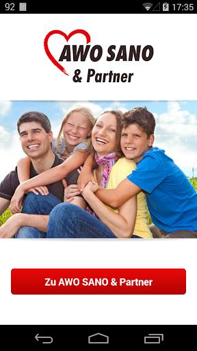 玩健康App|AWO SANO gGmbH免費|APP試玩