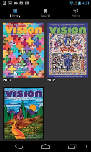 Vision Vocation Guide