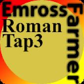 Emross Roman Tap Farmer Free